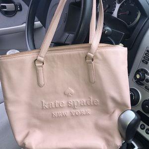 Kate spade bag large size